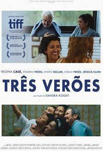 Poster do filme Três Verões