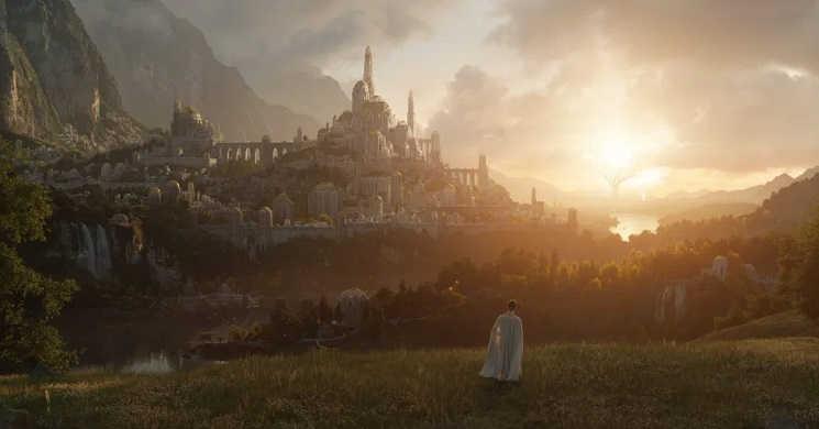 Amazon revela data de estreia e primeira imagem da série