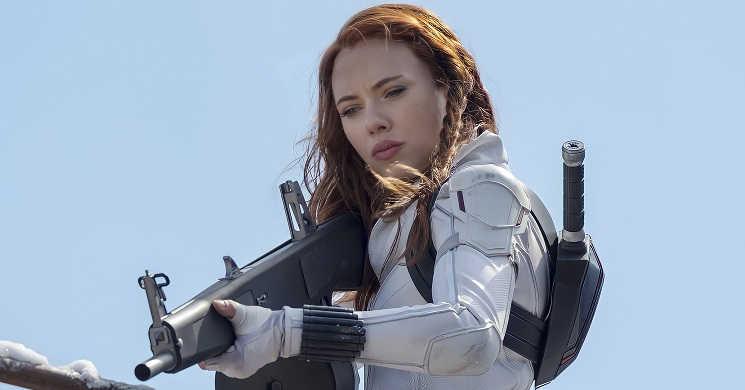 Há mais uma grande estrela no novo filme de Wes Anderson:  Scarlett Johansson