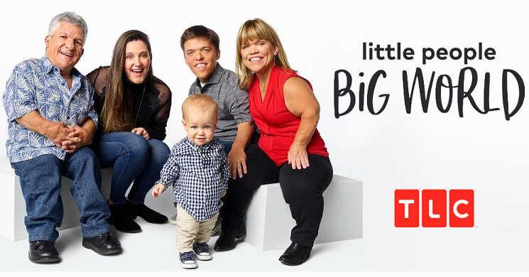 TLC Portugal estreia nova temporada de Little People Big World
