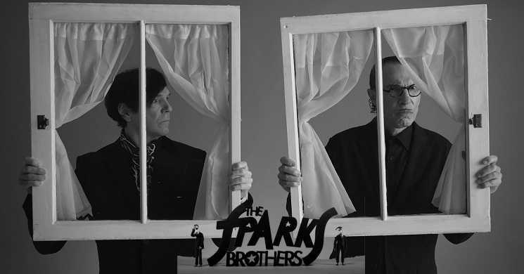 Trailer legendado do documentarioThe Sparks Brothers