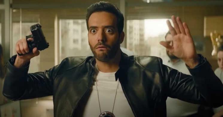 Trailer legendado da comédia de ação francesa
