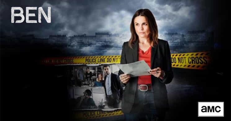 AMC Portugal estreia esta noite a série policial francesa