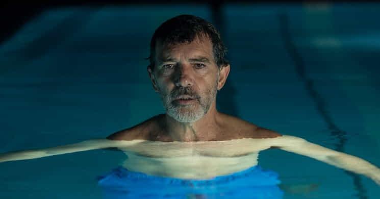 Antonio Banderas confirmado como protagonista do thriller de ação