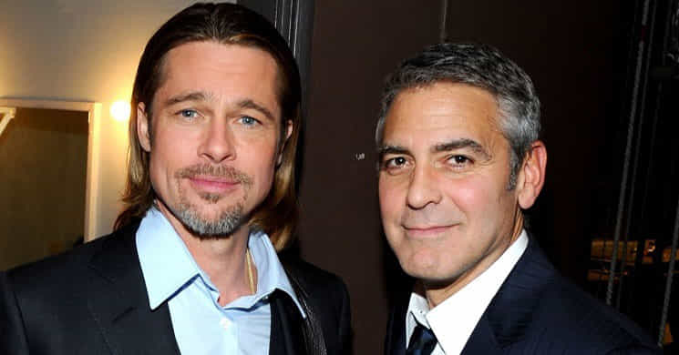 Novo filme de Jon Watts volta a juntar no protagonismo Brad Pitt e George Clooney