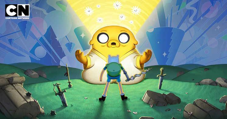 Cartoon Network estreia