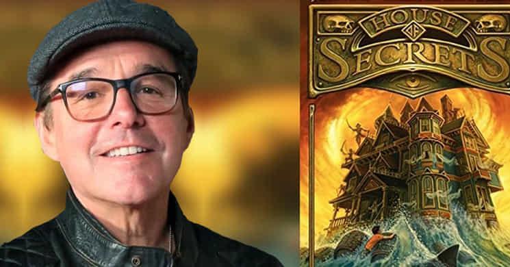 Chris Columbus prepara serie live-action House of Secrets