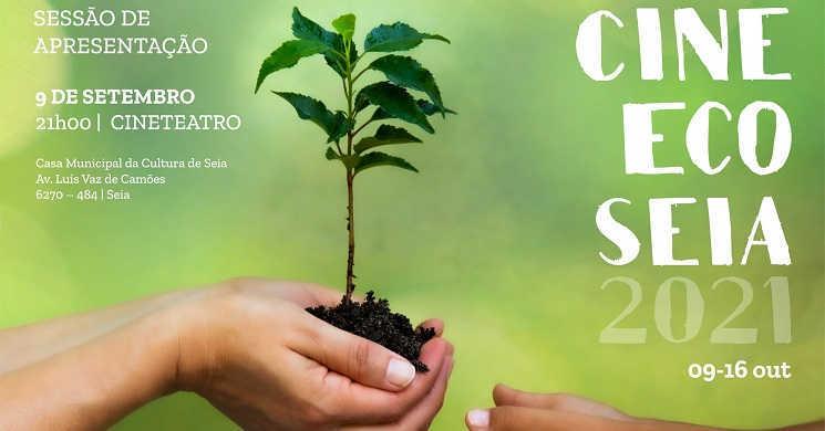 CineEco apresenta oficialmente a 27 ª edição e exibe filme sobre justiça climática