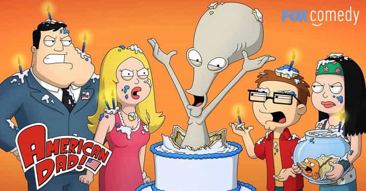 FOX Comedy estreia nova temporada da série animada