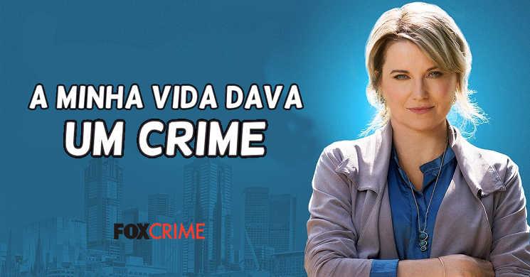 Fox Crime estreia esta noite a série de investigação criminal
