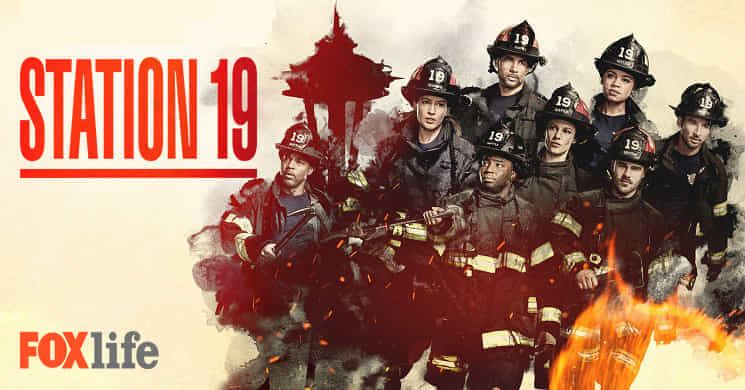 Fox Life estreia uma nova temporada de Station 19