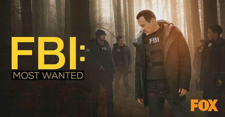 """""""FBI: Most Wanted"""" regressa à Fox com a estreia da 2ª temporada"""