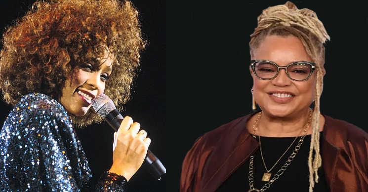 Kasi Lemmons vai realizar o biopic de Whitney Houston