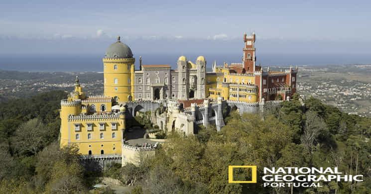 National Geographic estreia nova temporada de Europa Vista de Cima