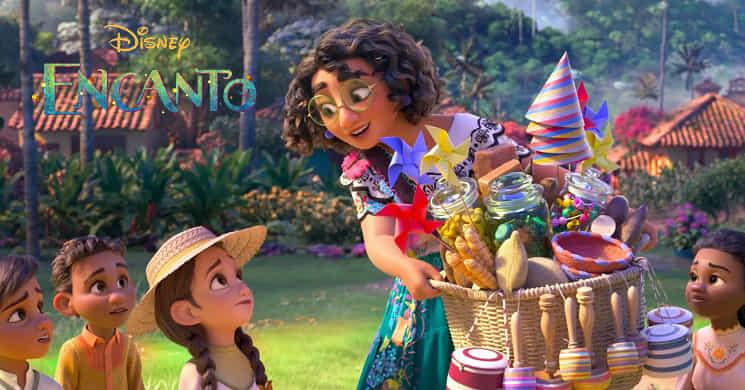 Encontra a tua magia. Novos trailers da versão portuguesa da animação