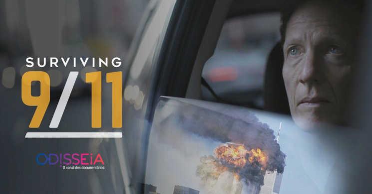 Canal Odisseia estreia em exclusivo o documentário