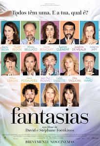 Poster do filme Fantasias