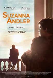 Poster do filme Suzanna Andler