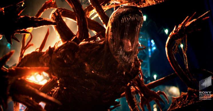 Sony antecipa em duas semanas a estreia nos cinemas de