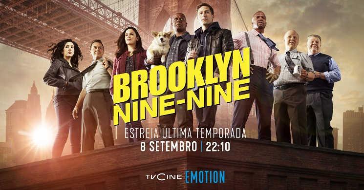 TVCine Emotion estreia a 8ª e última temporada da série