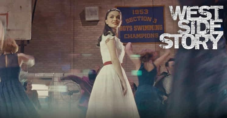 Trailer legendado do filme West Side Story