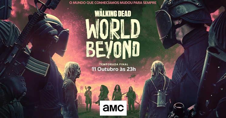 Trailer legendado e poster da 2ª temporada de