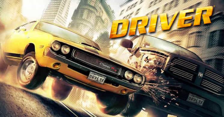 Ubisoft anuncia série live-action do videojogo Driver