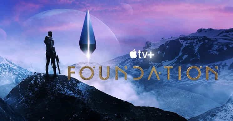 Apple TV+ confirma segunda temporada da série de ficção científica