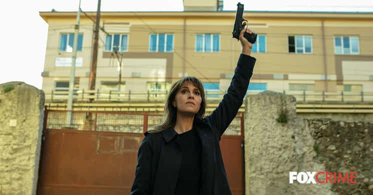 Fox Crime estreia a minissérie Petra
