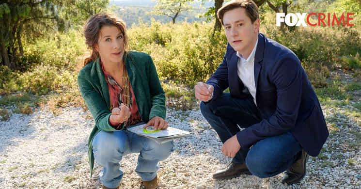 Fox Crime estreia esta noite novos telefilmes da coleção