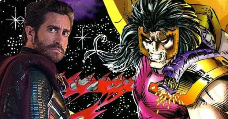 Jake Gyllenhaal será o protagonista do filme de super-heróis