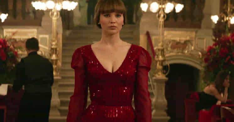 Jennifer Lawrence vai protagonizar a ousada comédia