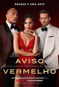 AVISO VERMELHO