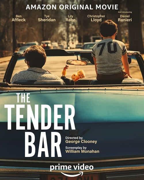 Poster do filme The Tender Bar