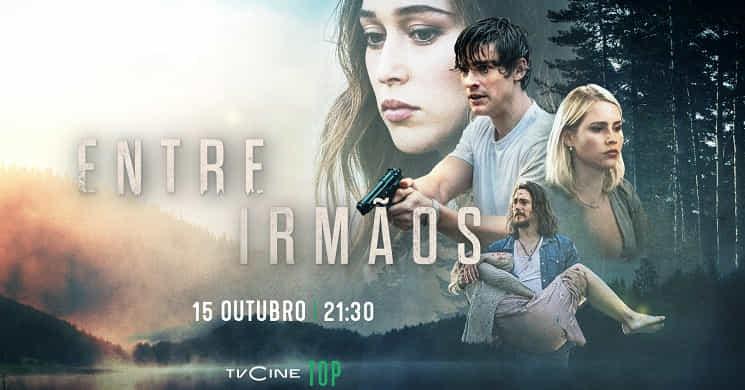 TVCine Top estreia o filme Entre Irmãos