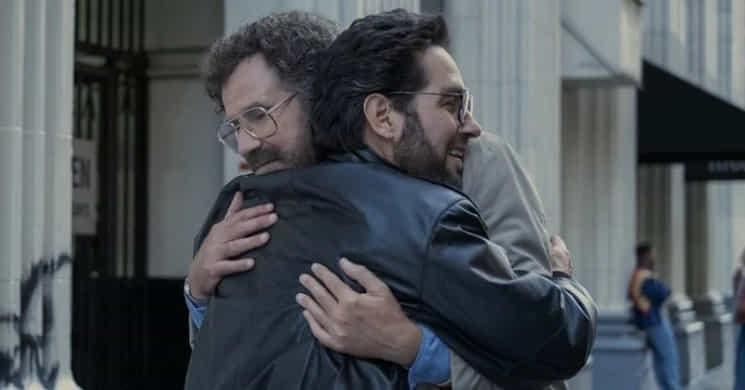 THE SHRINK NEXT DOOR - Trailer oficial (Série Apple TV+)