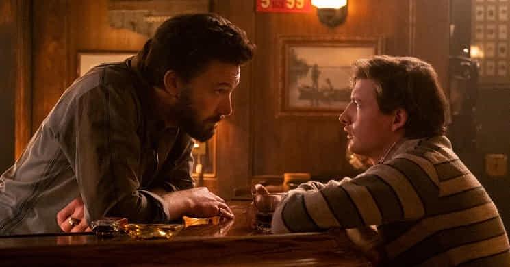 Trailer oficial do file The Tender Bar